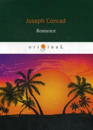 Romance = Романтичность: кн. на англ.яз