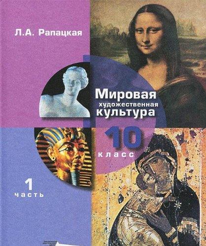 Программа Курса История Мировой Культуры
