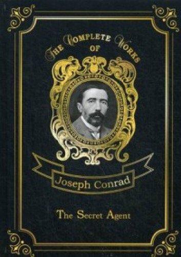 The Secret Agent = Секретный агент. Т. 10: на англ.яз